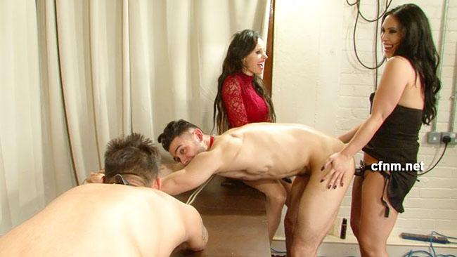 Female coaches nude boys #12
